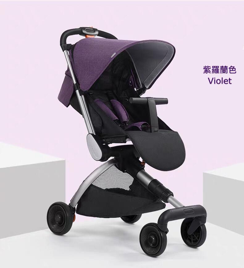 babysing hgo purple