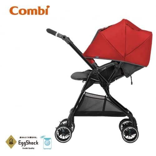 COMBI 嬰兒車SUGOCAL COMPACT